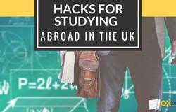 Medium hacks for studying abroad uk