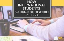 Medium how international students obtain scholarships uk