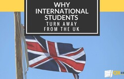 Medium why international students turn away from the uk