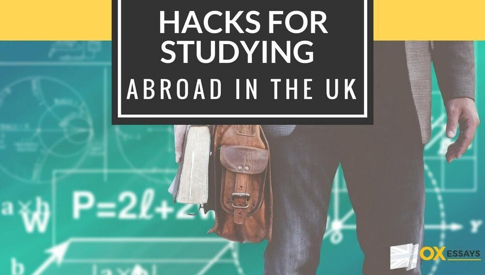Content hacks for studying abroad uk