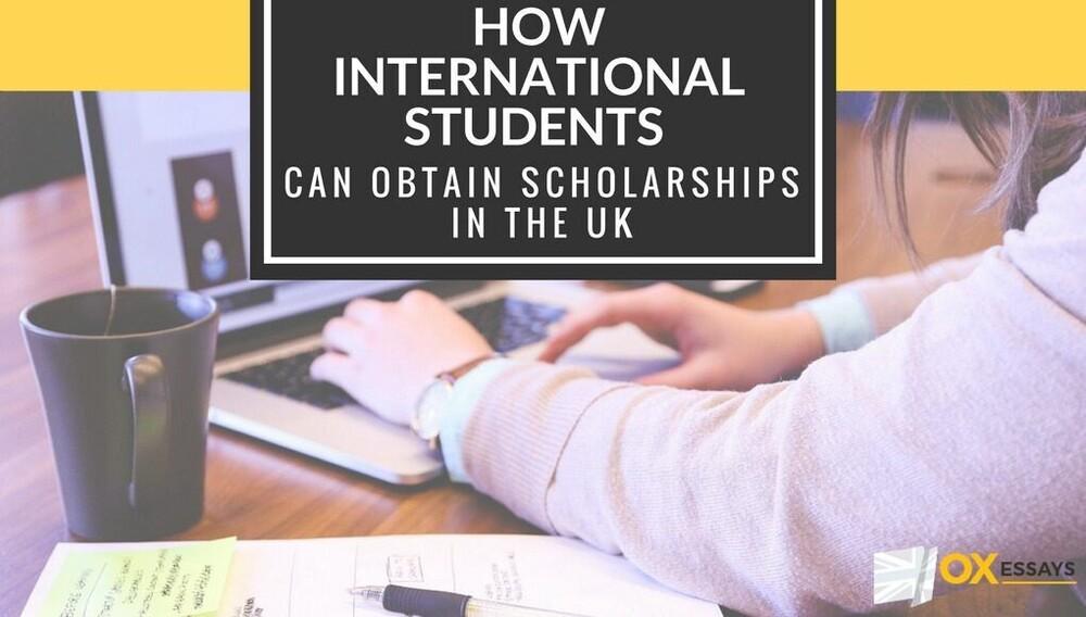 Content how international students obtain scholarships uk