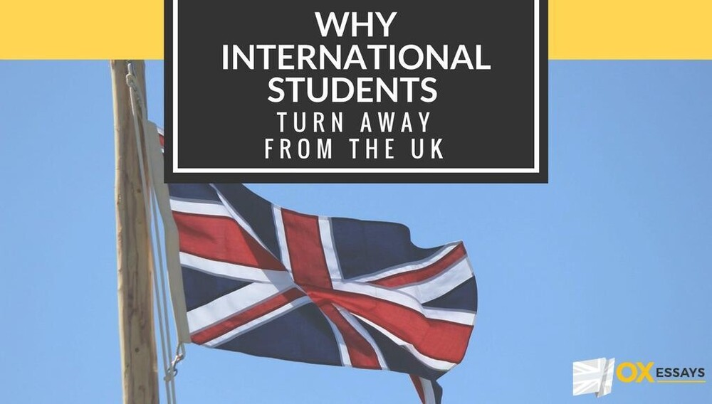 Content why international students turn away from the uk