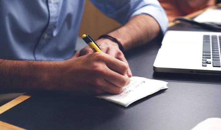 Content writing a winning essay in three easy steps