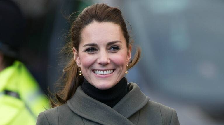 Content essay about person you admire kate middleton
